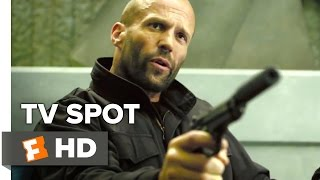 Mechanic: Resurrection TV SPOT - Higher Level (2016) - Jason Statham Movie