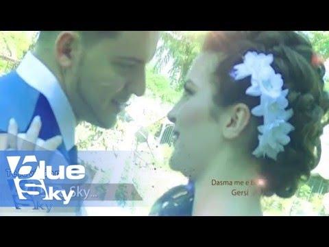 Dasma Shqiptare me bukur e vitit 2015 Gersi & Alda Weeding Day 31 Korrik 2015 Tv Blue Sky