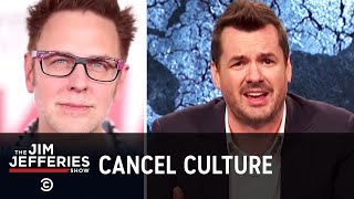 James Gunn and the Culture of Internet Outrage - The Jim Jefferies Show