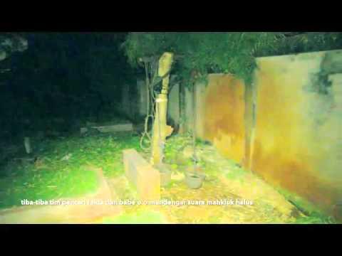 PARA PENCARI FAKTA ( REALITYSHOW: HOROR ) - HANTU JERUK PURUT