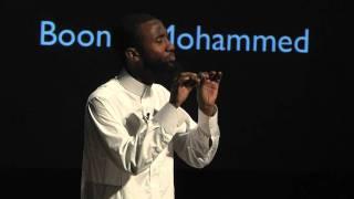 """TEDxToronto  - Boonaa Mohammed """"Kill Them With Love"""""""