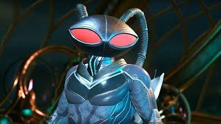 Injustice 2 Official Introducing Black Manta Trailer
