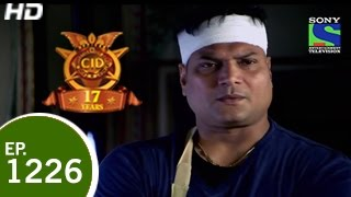 CID - Haweli Mein Daya - Episode 1226 - 9th May 2015