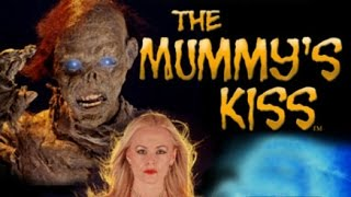 The Mummy's Kiss│Full Horror Movie
