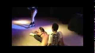 Brazilian Girl Erotic Dance(sitting on dick)*explicit *