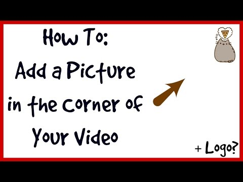 How to Put Watermark in the Corner of Your Video