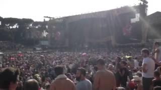 Rolling Stones circo massimo 22/6/2014