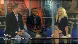 MadPaper Coaching - ABC News - Buyer's Side Series #1 - MadPaperCoaching.com