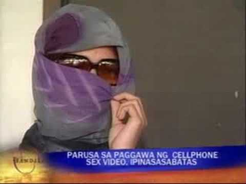 cellphone  sexvideo  banned....?
