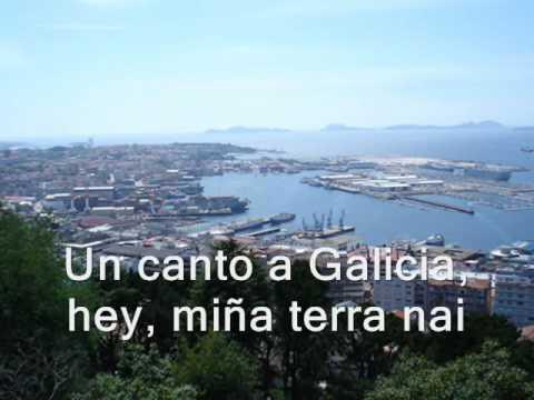 Julio Iglesias Un canto a Galicia