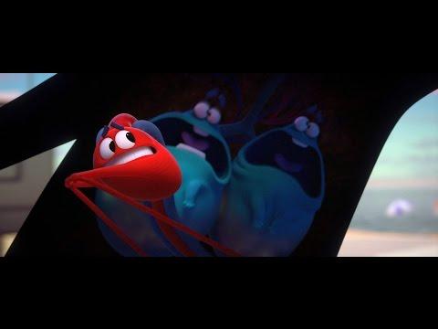 """Inner Workings"" Animation Reel - Andrew Chesworth"