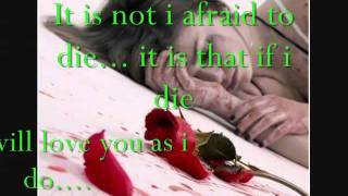 i love you goodbye by JURIS