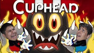 Hardest Game Ever! (Cuphead)