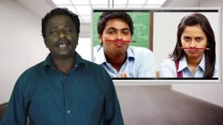 Pencil Movie Review - G.V Prakash - Tamil Talkies