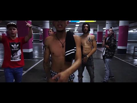 MB$ - LA PACA FT LIT GIZZY X ELE J X THE RIPPER BLACK (OFFICIAL VIDEO)