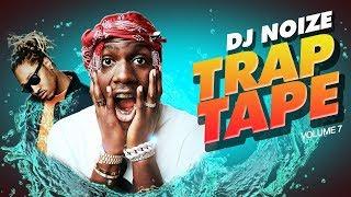 🌊 Trap Tape #07 |New Hip Hop Rap Songs July 2018 |Street Rap Soundcloud Rap Mumble DJ Club Mix