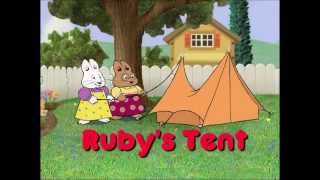 Max and Ruby - Ruby's Tent  (X-RATED VERSION)