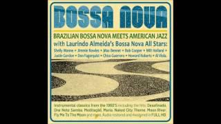 """Laurindo Almeida's Bossa Nova All Stars - Theme From """"Route 66"""""""
