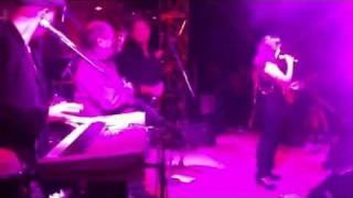 Nutbush City Limits - Kate Cebrano , Glenn Shorrock , John Stevens
