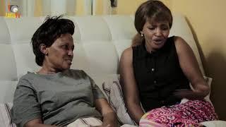 CITY MAID S4E10 FILM NYARWANDA | RWANDA MOVIES