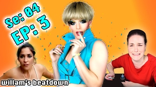 BEATDOWN S4 | Episode 3 with WILLAM
