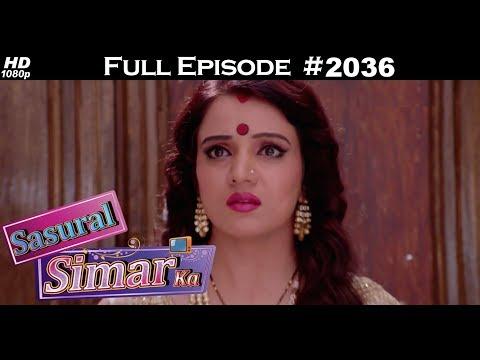 Sasural Simar Ka - 6th February 2018 - ससुराल सिमर का - Full Episode
