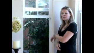 How to Measure for Inside Mount Roller Window Shades