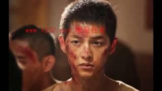 宋仲基新片创下记录 这部韩国电影为何让安倍坐立难安