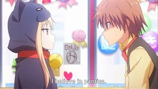 The Pet Girl Sakurasou Official Trailer