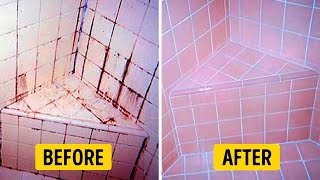 20 GENIUS HACKS FOR YOUR BATHROOM