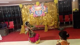 Wedding Reception bangla Dance.....Beautiful girls stage Dance performance  .25.08.2017