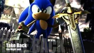 Sonic Tribute! Take Back the Night