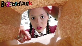 Notes in Your Lunchbag | Bizaardvark | Disney Channel