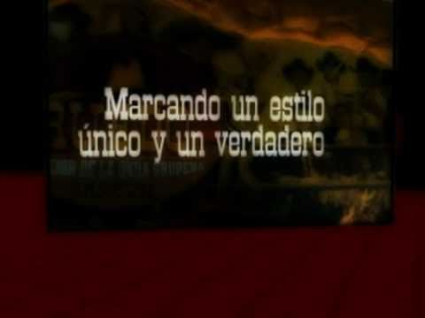 EL RUEDO CANCUN Presentasion