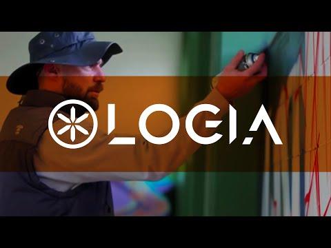 Graffiti & Tattoos - LogiaLifeStyle feat. Zoen CRKS