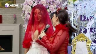 Hər Şey Daxil (Adil Karaca Rəqqasə Fatimə Tural Salmanov) 25.04.2017