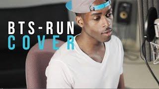 BTS - Run  (방탄소년단) (Jason Ray)