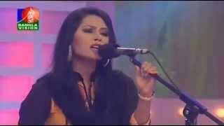 Bangla Singer Beauty .