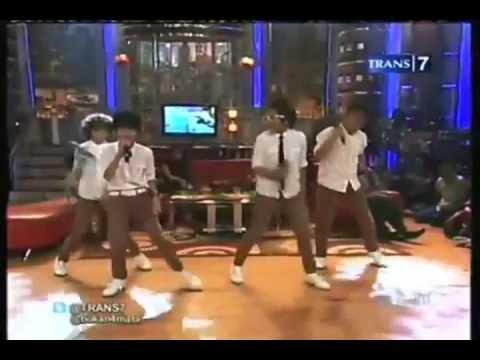 Coboy Junior - Terhebat