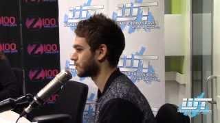 Zedd with