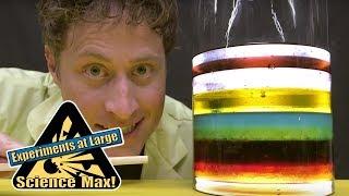 Science Max   TINFOIL BOAT   Season1 Full Episode   Kids Science