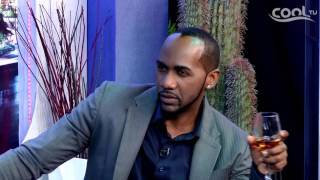 THE LATE NIGHT SHOW-Ft Uchaay P.t 1 | Cool TV