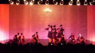 Studio de Dança - Emoções 2009