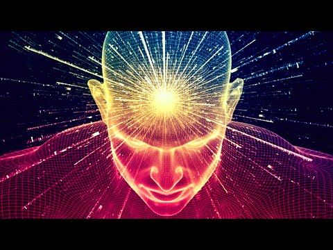 Activate Your Higher Mind for Success ☯ Subconscious Mind Programming ☯ Mind Body Integration GV128