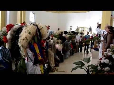 Totolan Mich los negros 2013 1ra parte