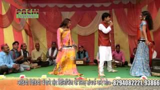 HD Video 2016 New Bhojpuri Hot Holi Song || Subodhwa Brand Chadhaile Ba || Mantan Mishra