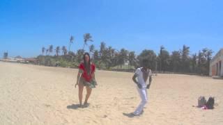 R2bees - Lobi / Dance Version by E-Flex & Ioanna KyeKye