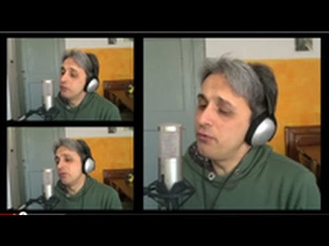 How To Sing You Never Give Me Your Money Beatles Vocal Harmony Lesson Tutorial