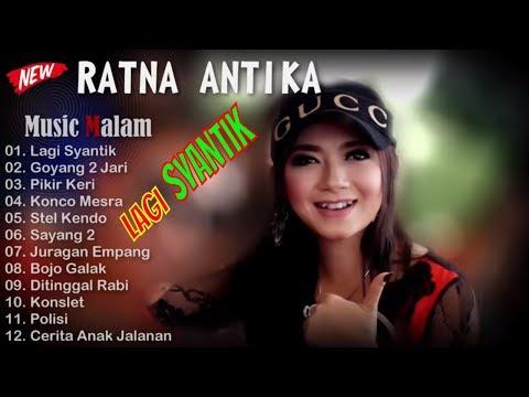 Monata Ratna Antika Dangdut Koplo Hot 2018