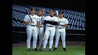 The Blake Street Bombers- One of the Best squads in Baseball history (Rockies highlights)